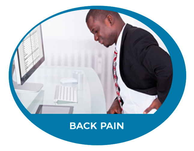 LidoPatch® for Back Pain