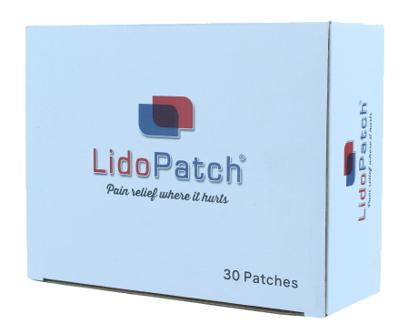 Monthly 30-patch Carton Subscription